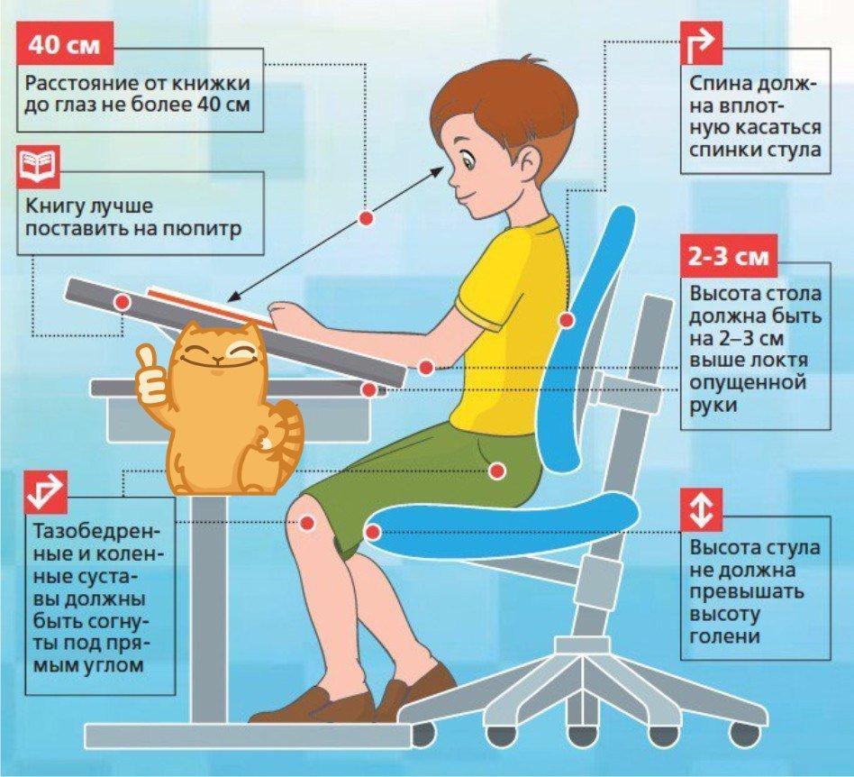 Как сохранить позвоночник ребенка здоровым: 5 лучших советов от врача