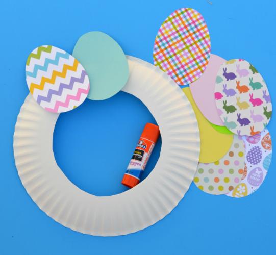15 оригинальных идей для детских поделок на Пасху