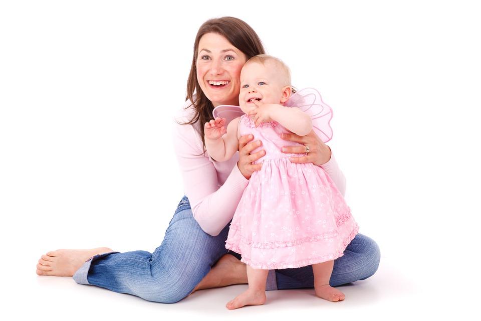Наседка и еще 3 типа мам по способу воспитания детей