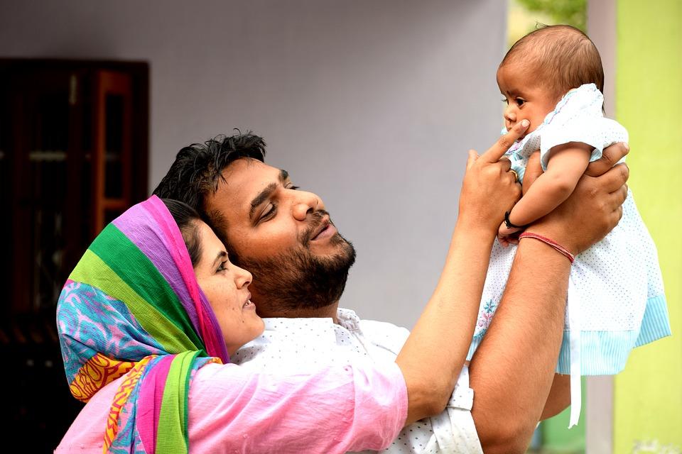 9 секретов воспитания от индийских мам и учителей. Очень необычно!