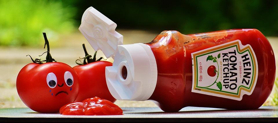 Список продуктов, которые нельзя давать детям до 3 лет