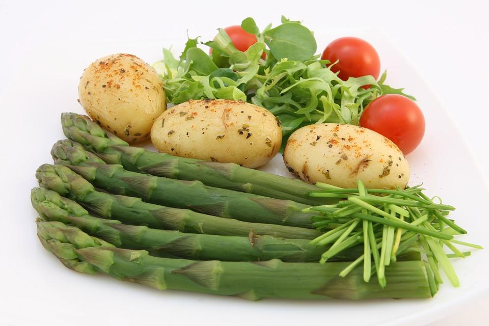 6 главных правил по здоровому питанию, чтобы похудеть после родов