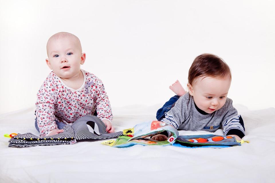 5 самых странных причин родить второго ребенка