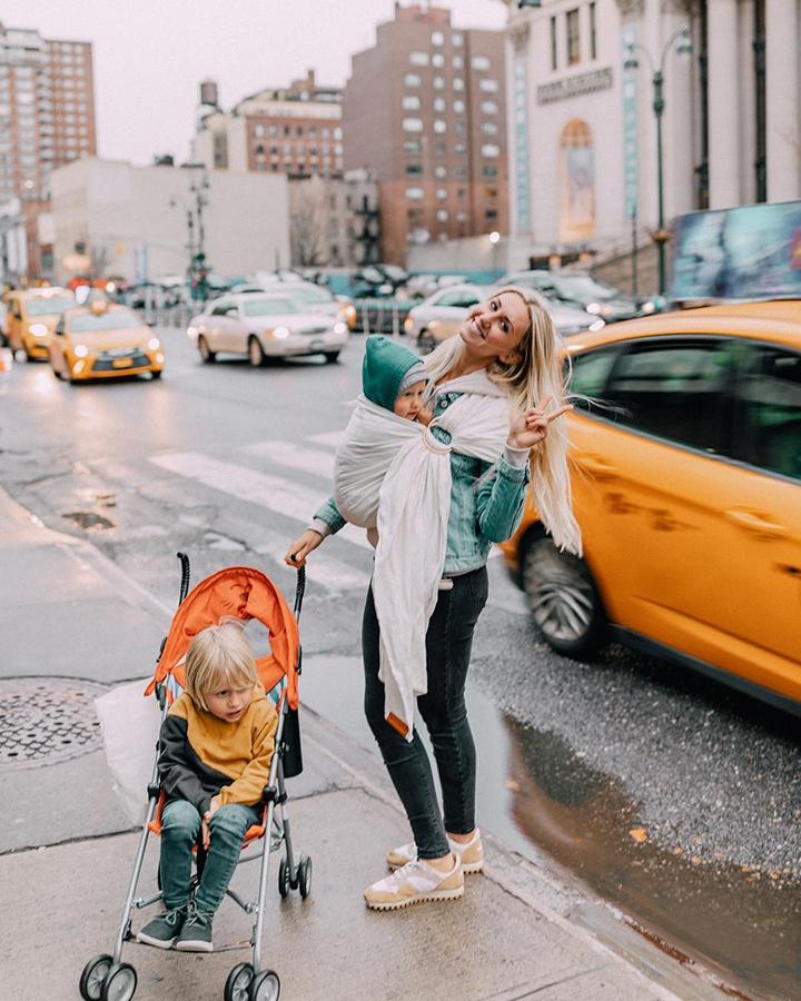 Как я стала хорошей мамой — история женщины, которой надоело быть идеальной во всем