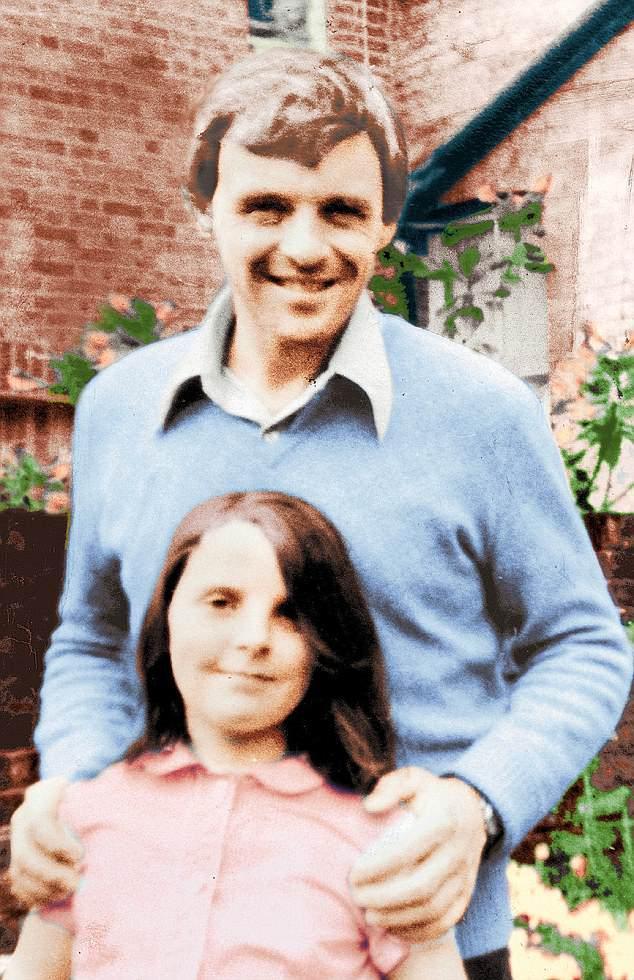 Почему Энтони Хопкинс не говорит с дочерью уже 20 лет