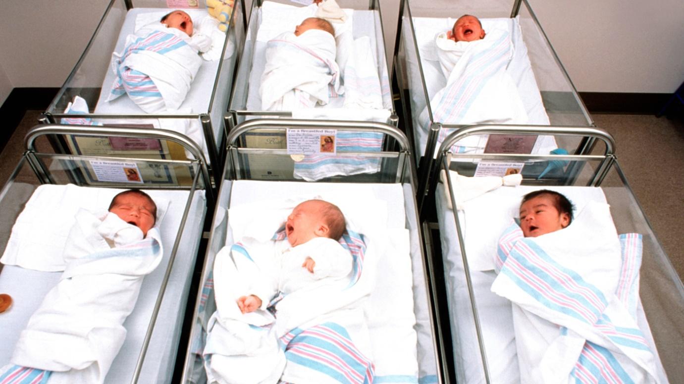 Вот почему мальчики рождаются чаще