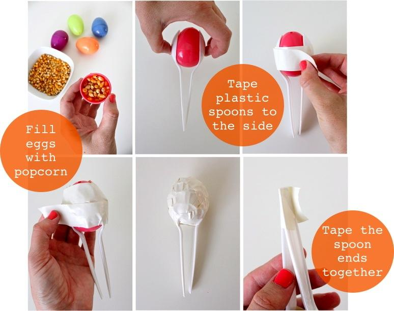 Не выбрасывайте яйца от киндеров! Эти 10 поделок — лучше любых развивашек