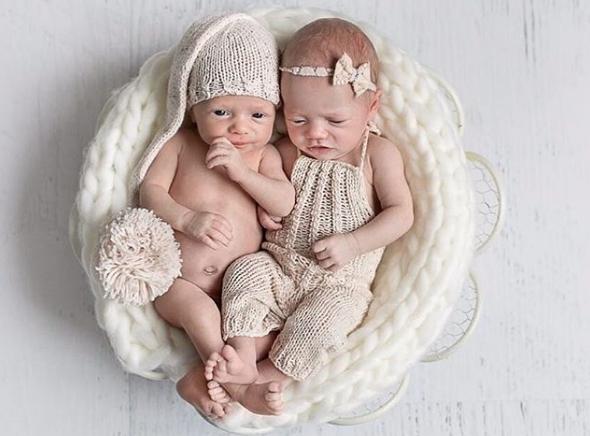Иметь близнецов — не для слабонервных!: мама честно рассказала все, как есть