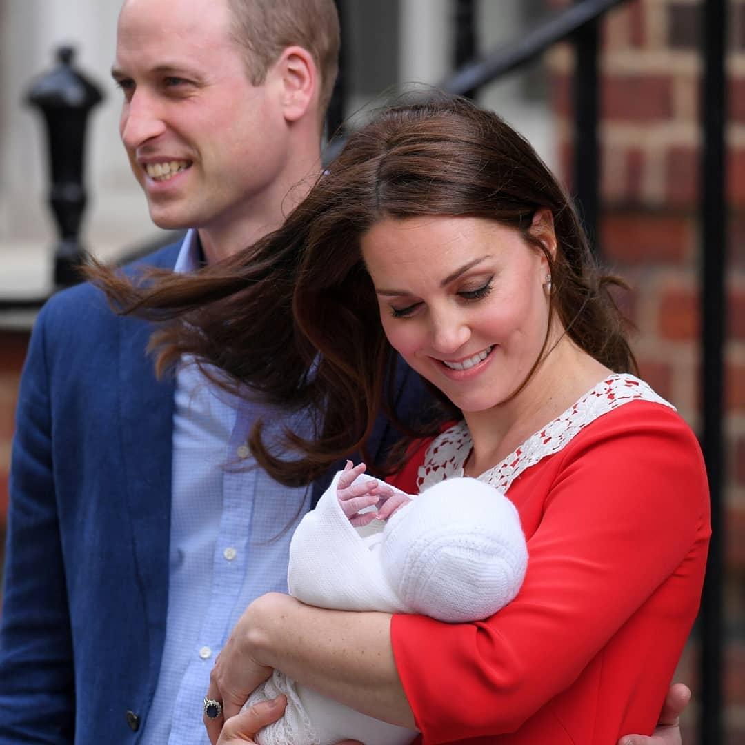 Теперь понятно, почему Кейт Миддлтон так хорошо выглядит после родов