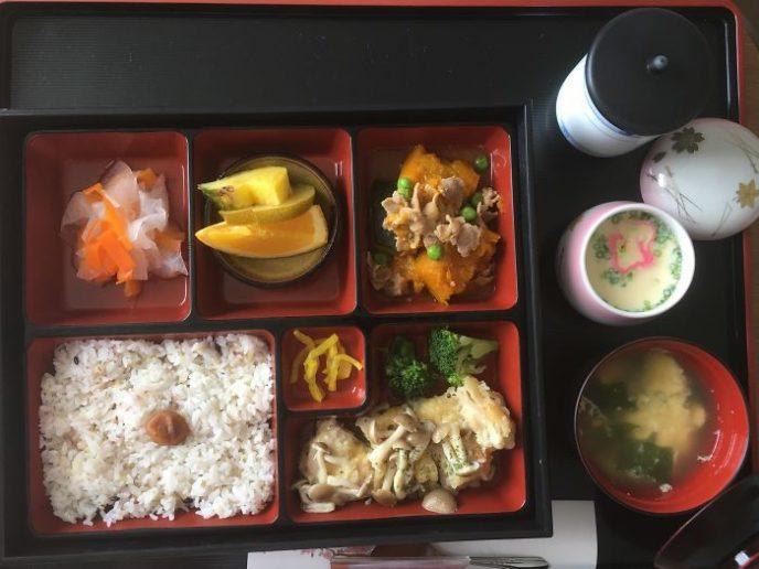 Я рожала в Японии — вот чем меня кормили в обычной местной больнице
