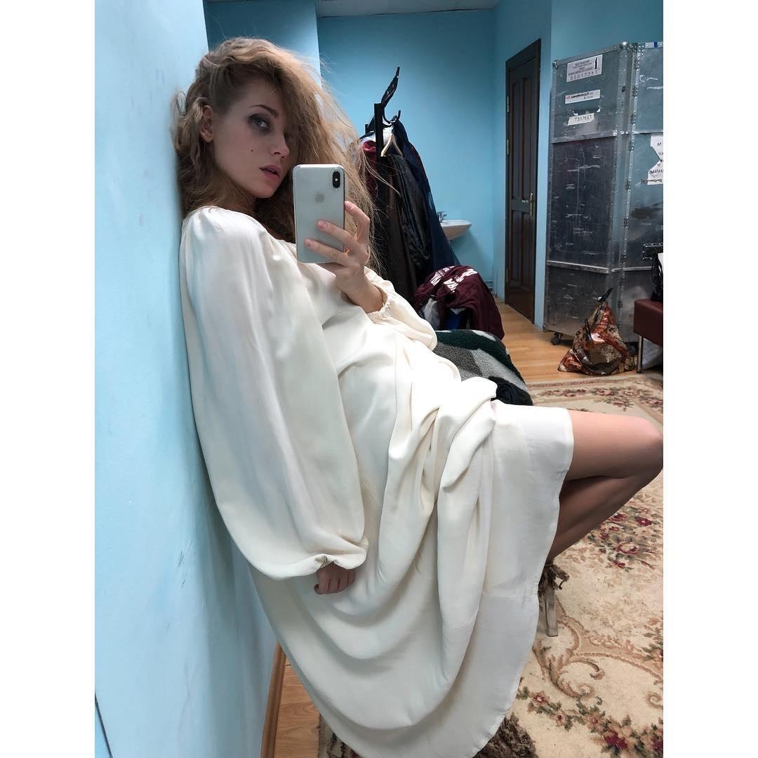 Кристина Асмус беременна и ждет второго ребенка от Гарика Харламова?