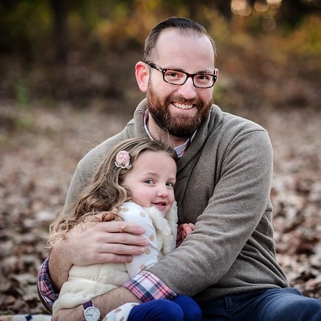 20 честных советов от папы-блогера, после которых вам захочеться иметь дочку