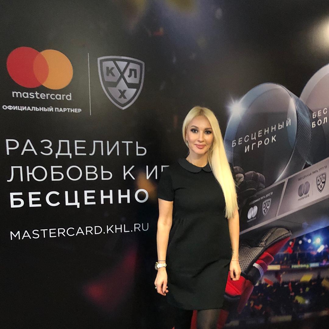 Мечта осуществилась! 46-летняя Лера Кудрявцева опять беременна