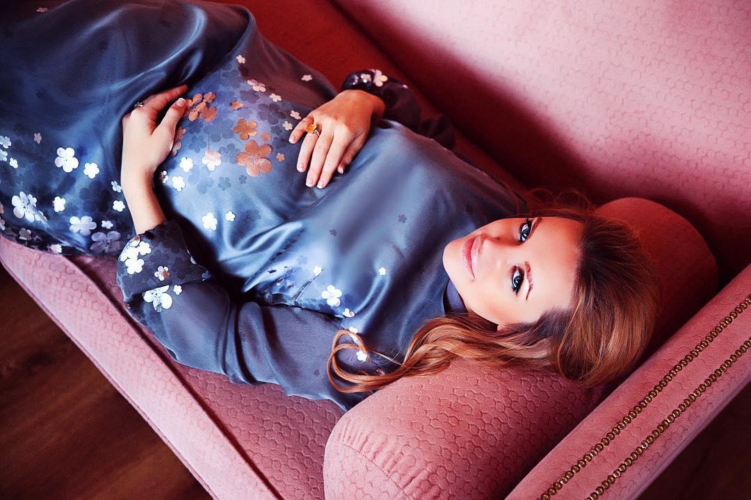 7 звездных мам, которые вспоминают свою беременность как страшный сон