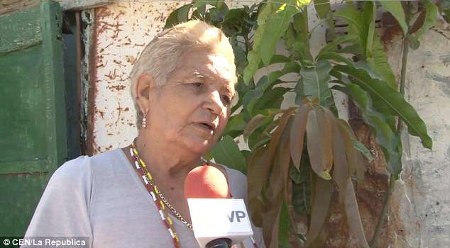 70-летняя мексиканка беременна восьмым ребенком. Это рекорд!