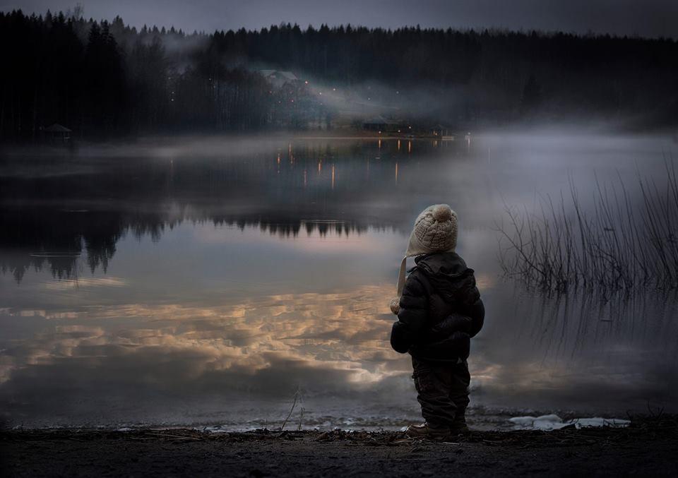 Эти 20 снимков перенесут вас прямо в деревенское детство. Они невероятны!