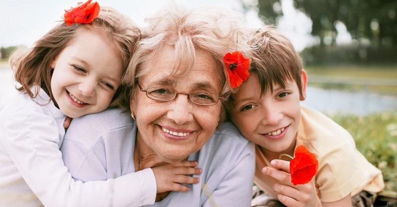 Не говорите эти 10 фраз, если хотите всегда быть самой лучшей бабушкой