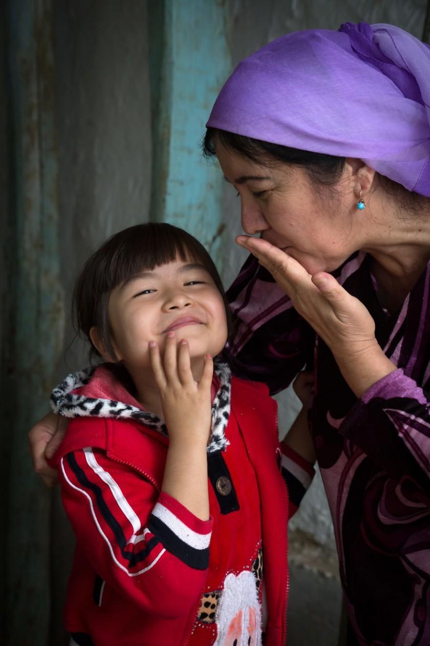 Эти 23 трогательных фото еще раз доказывают, что связь мамы и ребенка — особенная