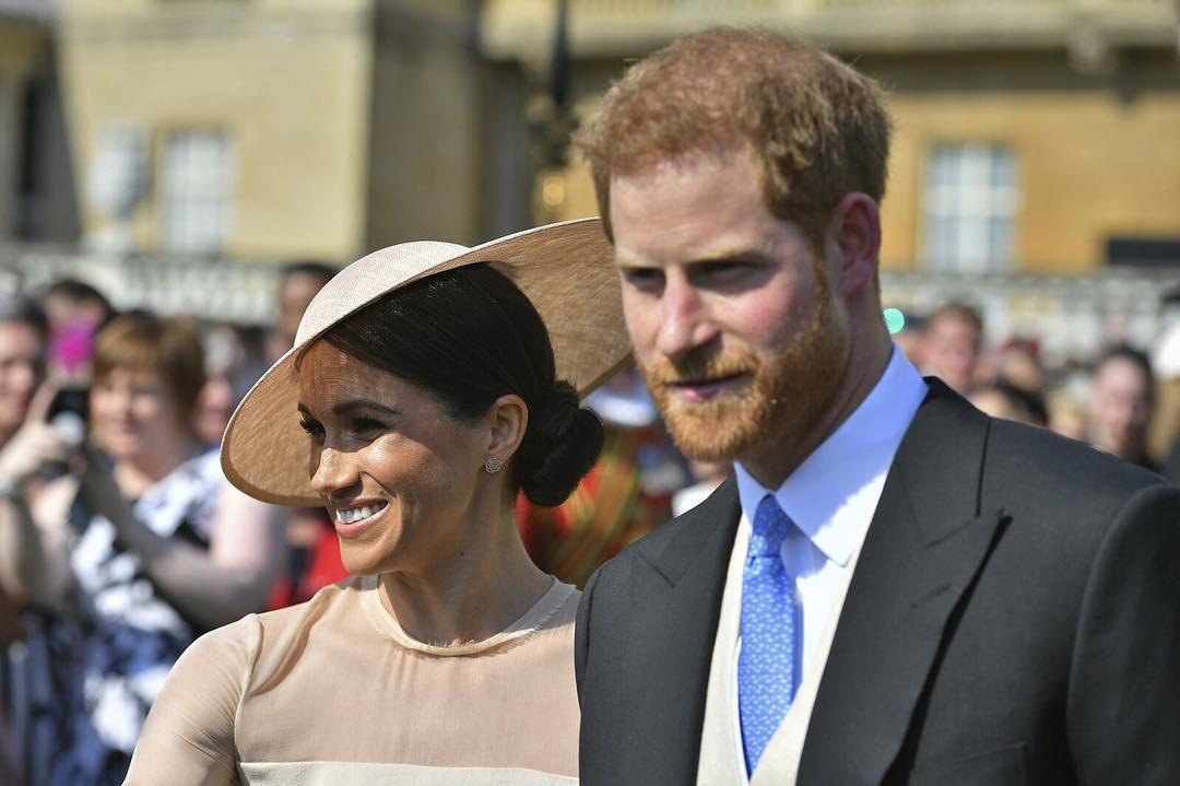 Престола им не видать!: дочки принца Гарри и Меган Маркл не получат королевский титул