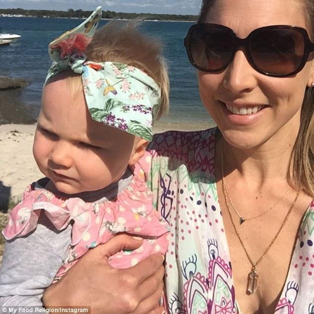 Мама из Австралии никогда не давала ребенку сахара. И вот что из этого вышло!
