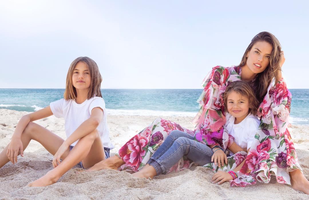 6 моделей, которые не бросили тренировки даже во время беременности
