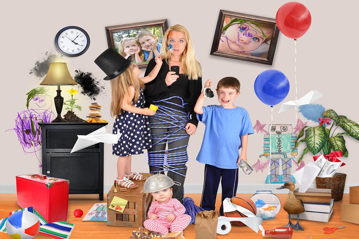 Эти 7 вещей сразу делает только плохая мать