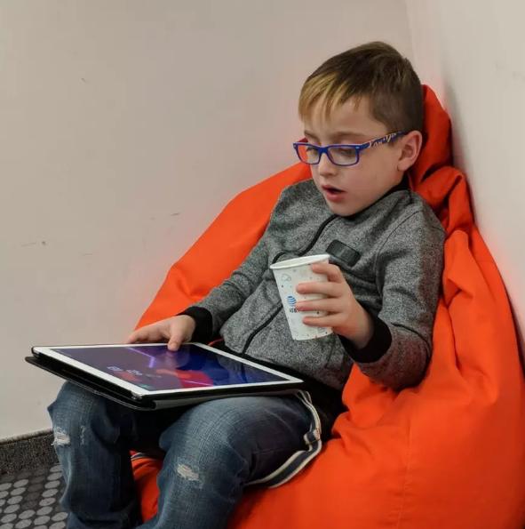 Вот 5 причин, почему дети должны играть в компьютерные игры!: колонка папы