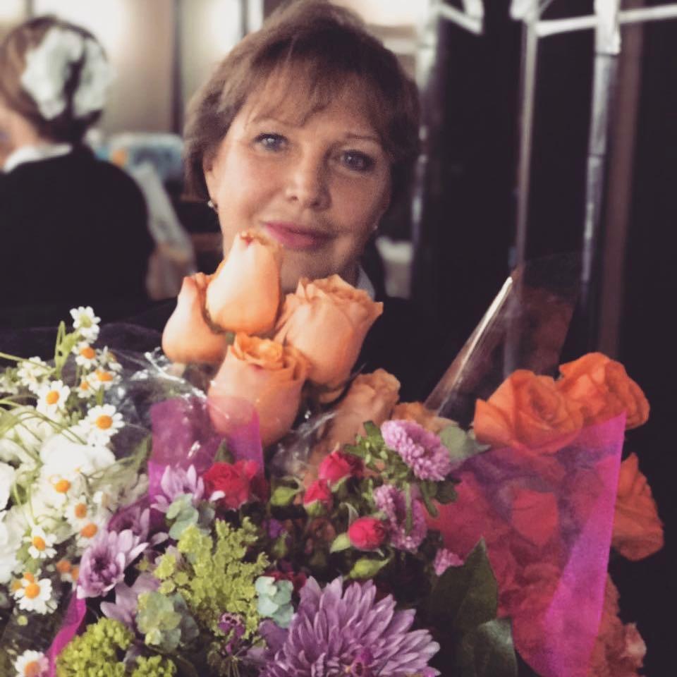 Надеюсь, они стали ангелами: Елена Проклова — о том, как потеряла 3-х сыновей