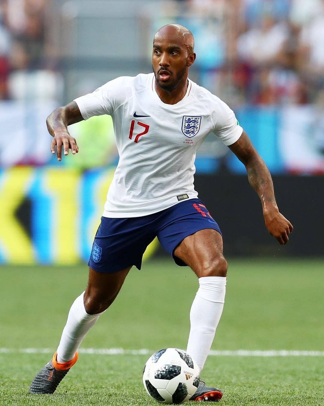 Семья важнее: английский футболист покинет Чемпионат Мира из-за родов супруги