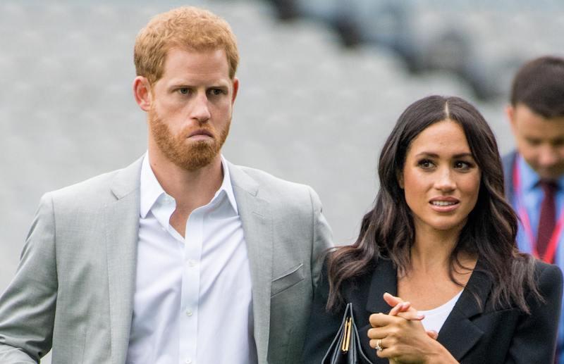 Принц Гарри не хочет быть многодетным папой, и вот почему