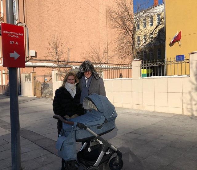 В соцсетях обсуждают вторую беременность жены Андрея Малахова. Неужели снова?