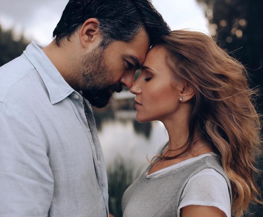 Юлия Ковальчук и Алексей Чумаков уже планируют второго малыша