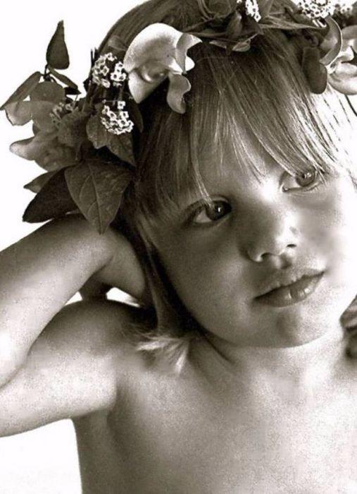 15 забавных фото звезд в детстве, которые вы вряд ли сможете узнать