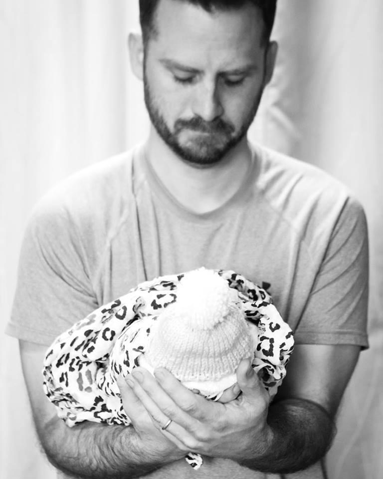 «Дочь все же увидит этот мир!»: история беременности, которая не оставит равнодушным никого