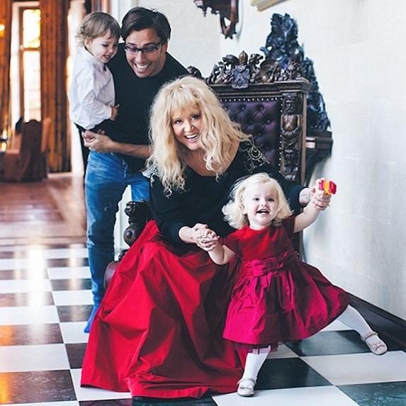 Настоящий папочка: 12 безумно милых фото Максима Галкина с детьми