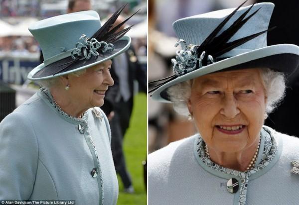 ТОП-7 самых нелепых выдумок о королеве Елизавете и ее семье