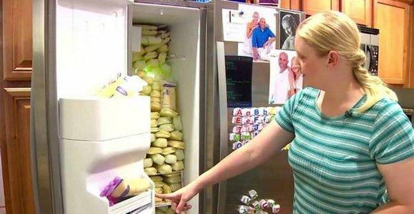 Эта мама из США пожертвовала 3500 л грудного молока и побила рекорд Гиннесса