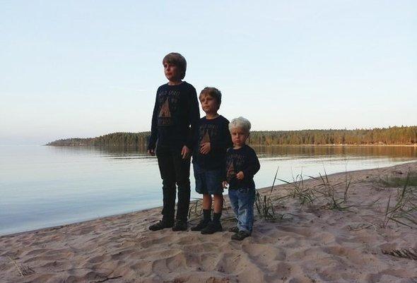 Каково это — выйти на работу после 7 лет декрета: история мамы троих детей