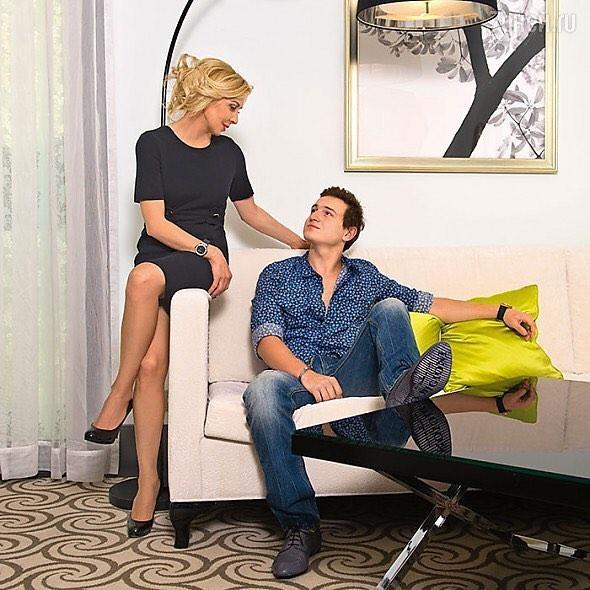 Татьяна Овсиенко готовится стать мамой в 51 год