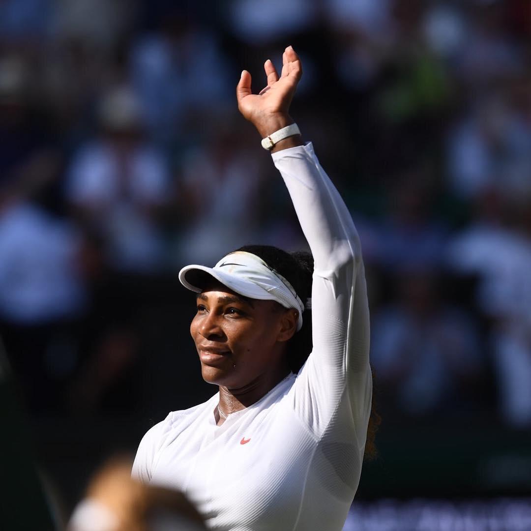 Я чувствовала себя недоматерью: Серена Уильямс отказалась от турнира ради дочери