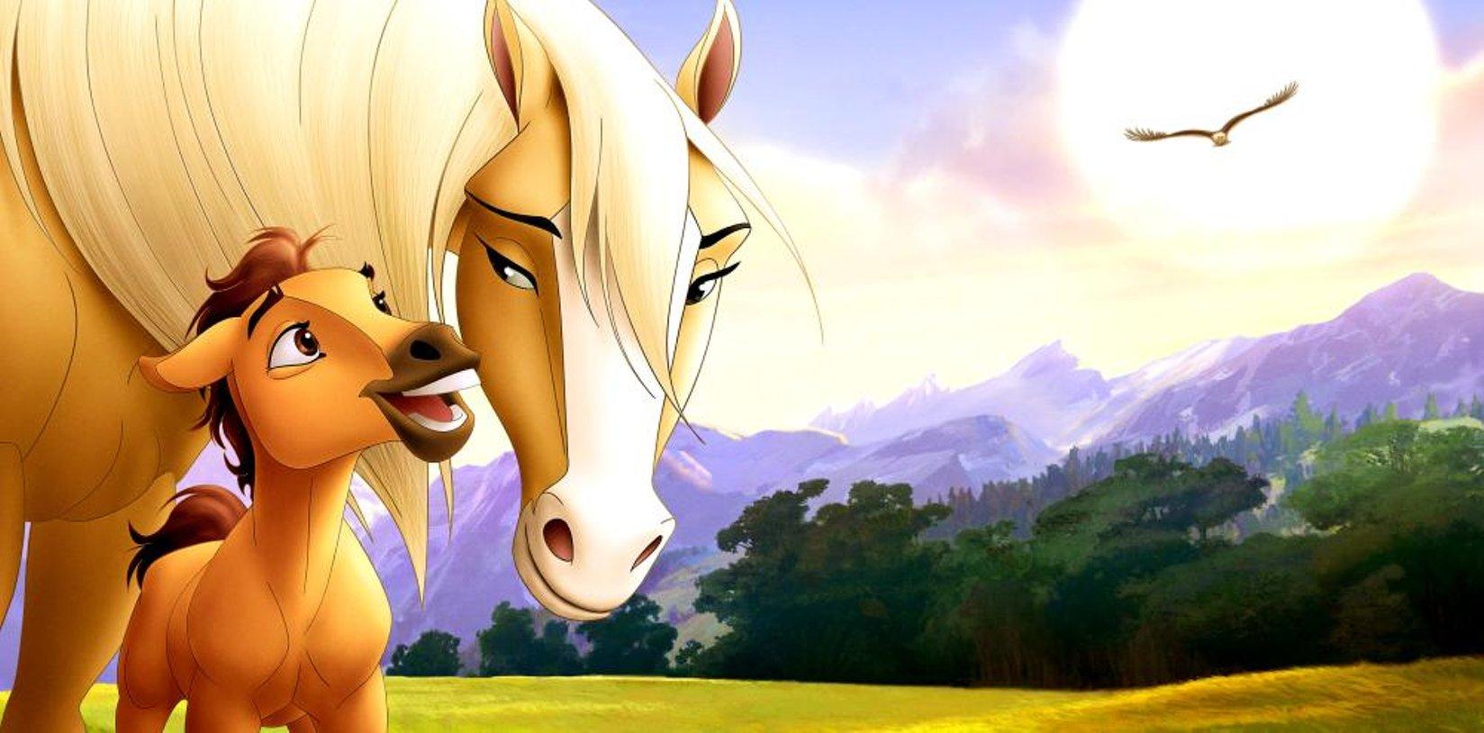 Вот 10 мультфильмов, которые вы должны показать своему ребенку