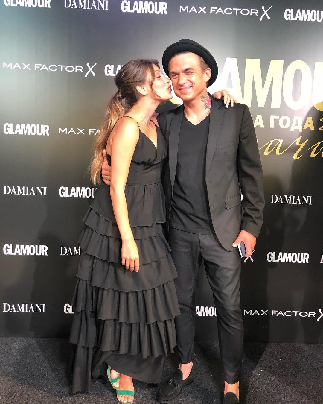 Все-таки беременна: Регина Тодоренко и Влад Топалов станут родителями