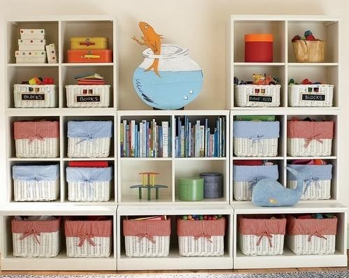 5 секретов, как быстро навести порядок в детской, если гости уже на подходе