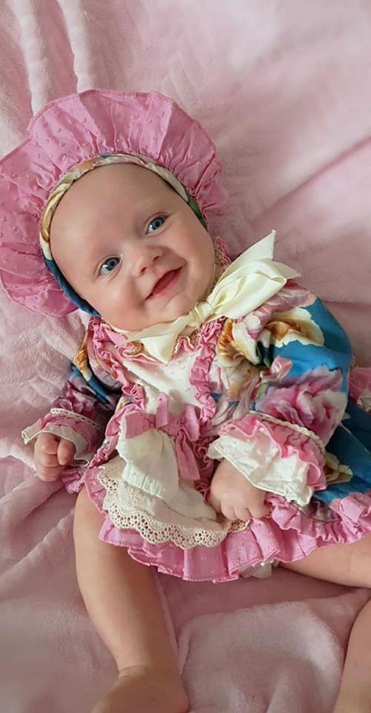 Многодетная мать узнала о 4-й беременности только, когда начались схватки