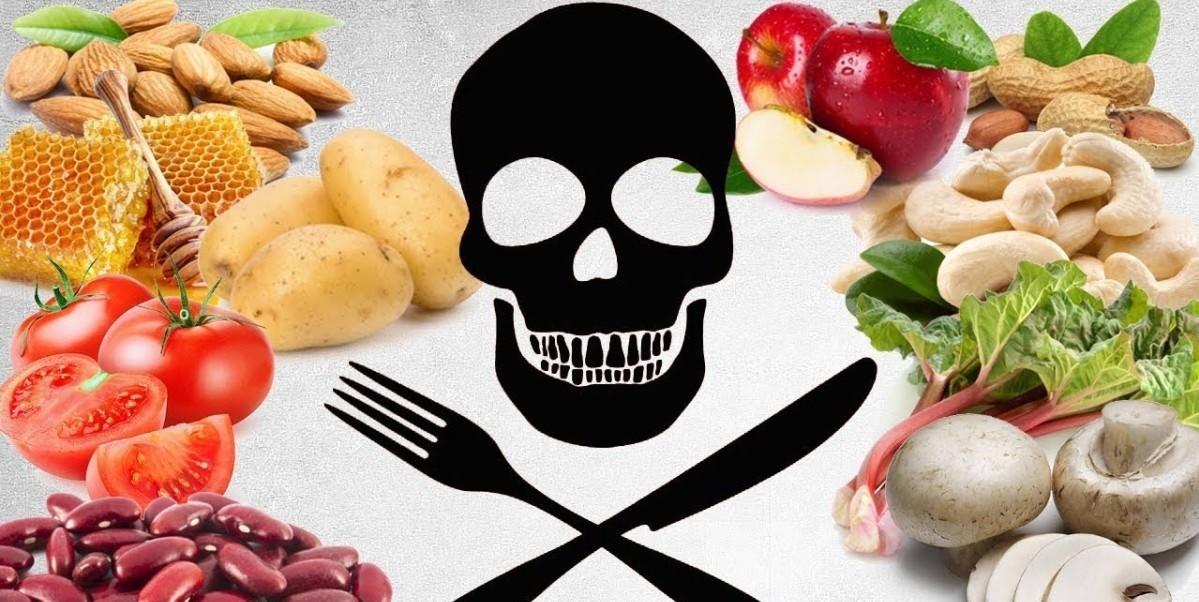 Когда еда может убить: 12 фактов о нашей пище от иммунолога Галины Грановской