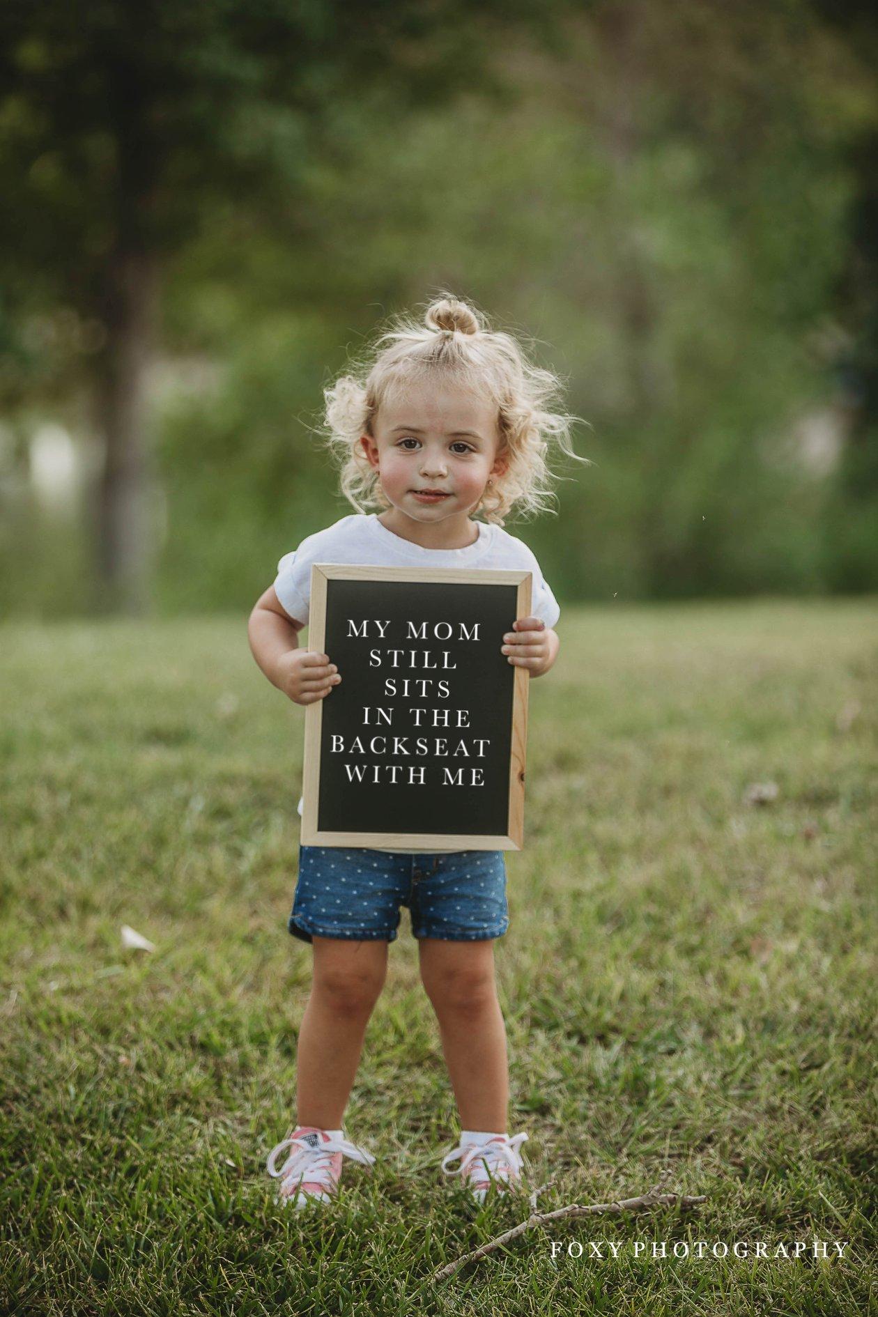 Многодетная мама придумала, как заткнуть рот правильным мамашам