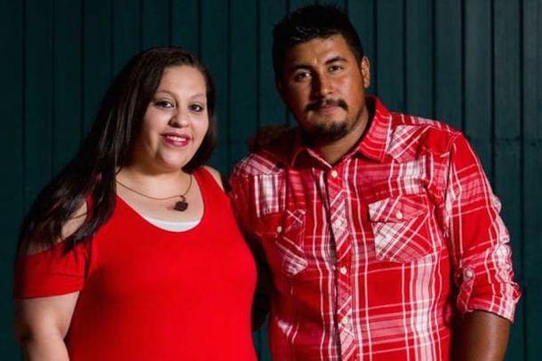 29-летняя мама из США уже родила 14 девочек, но не теряет надежды о сыне