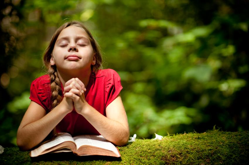 Дети из религиозных семей более жестокие и жадные!