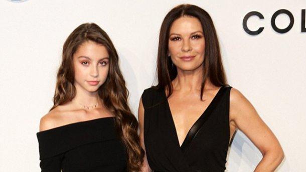 Вот какими выросли дети самых красивых женщин современности: 11 фото