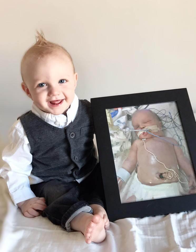 Он не дышал 11 минут!: мама из США, вопреки врачам, смогла вернуть своего ребенка к жизни